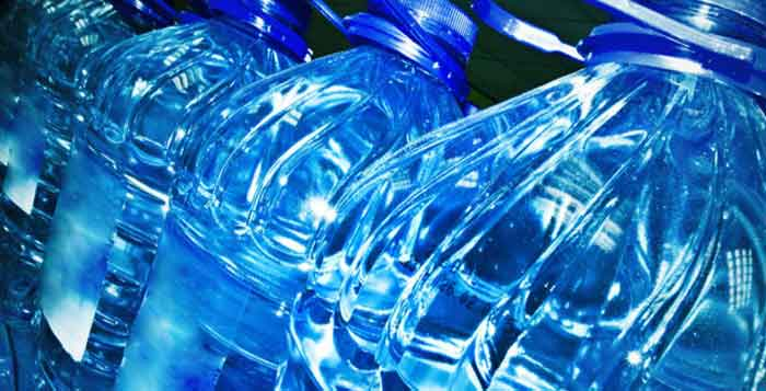 Chemicals May Be Tainting Your Bottled Water