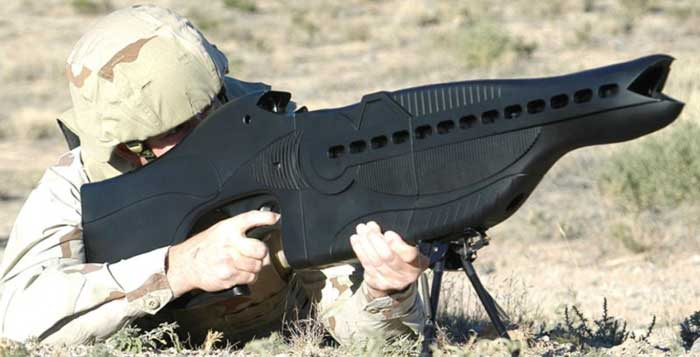 7 Military Secret Weapons Left Unfinished!