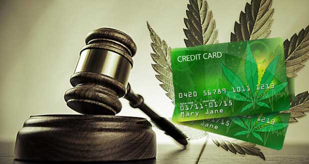 Colorado Approves First Marijuana Banking System