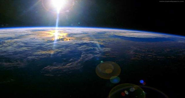 The-Earth-is-a-Sentient-Living-Organism