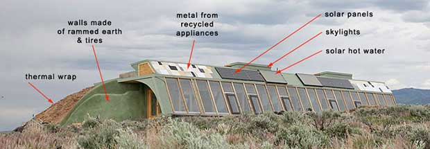 Earthship-for-a-sustainable-future