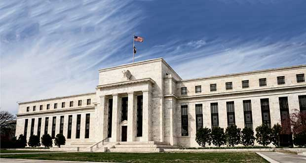 The-History-of-The-Federal-Reserve