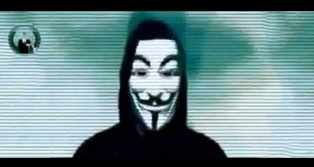 Anonymous-takes-down-Mossad-website
