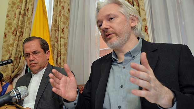 Assange-says-Google--like-NSA