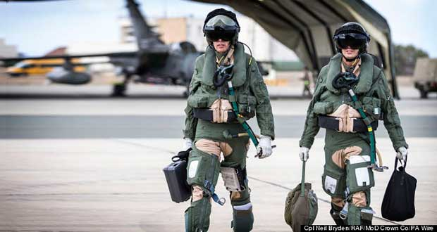 RAF-Jets-Couldn-Find-Anything-To-Bomb-in-Iraq