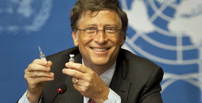 India-Holds-Bill-Gates-Accountable-For-His-Vaccine