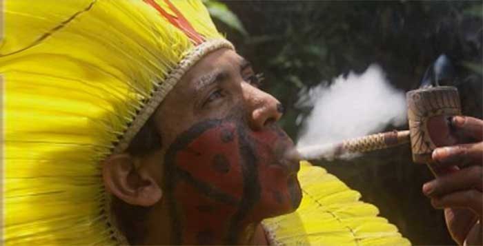 Native Americans Can Now Grow And Sell Marijuana Without Fear Of Legal Penalty