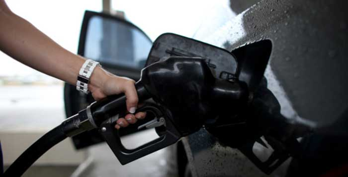 Why is the price of gas so low?