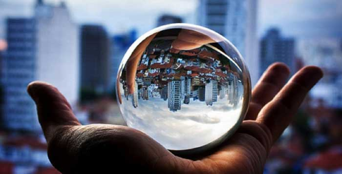 5 Things Proving That We Live In A World Upside Down