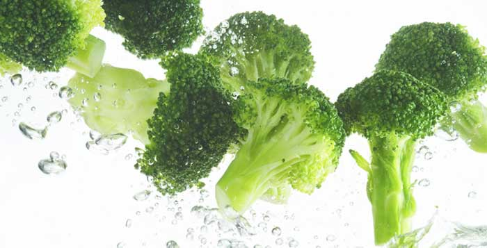 Compound in Broccoli Kills Leukemia Cancer Cells