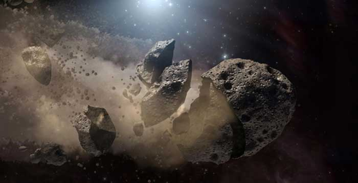 Huge 500m asteroid to fly by Earth on January 26
