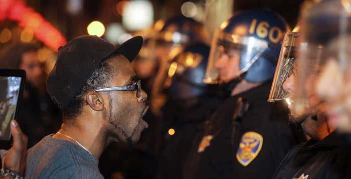 Breaking down the numbers: One third of Americans believe police lie routinely
