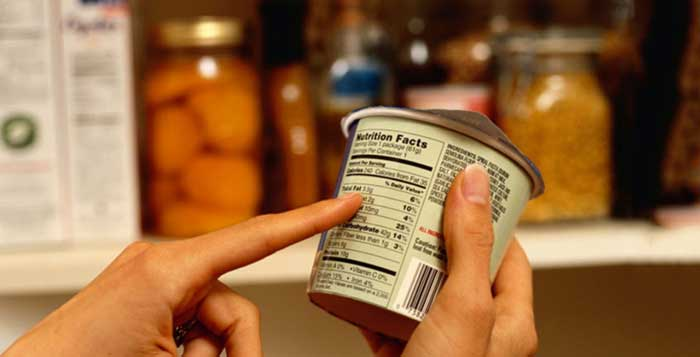 Why You're Being Deceived By Food Labels and Calories
