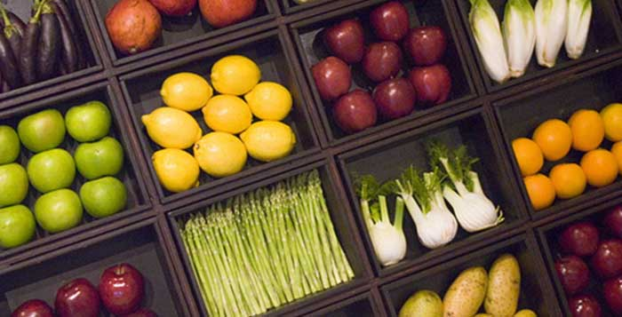 12 Fruits And Veggies With The Most Pesticides
