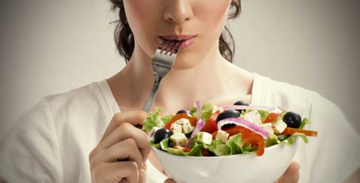 Officials Declare Eating Healthy A Mental Disorder