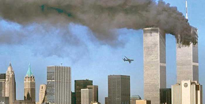 US fears Russian publication of satellite photos of the 9.11 tragedy