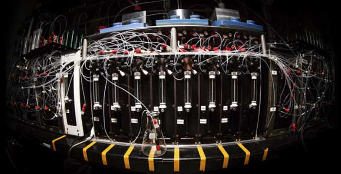 3D printer that could print billions of organic compounds