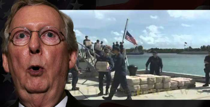90-Pounds-Of-Cocaine-Found-On-Cargo-Ship-Owned-By-Anti-Drug-Senators-Family