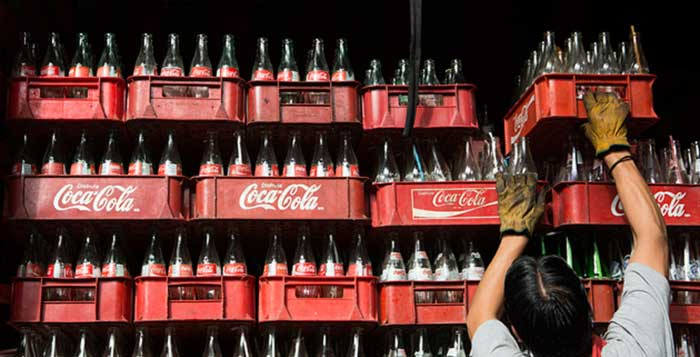 Coca-Cola Caught Paying Health Leaders to Say Soda is Healthy Snack