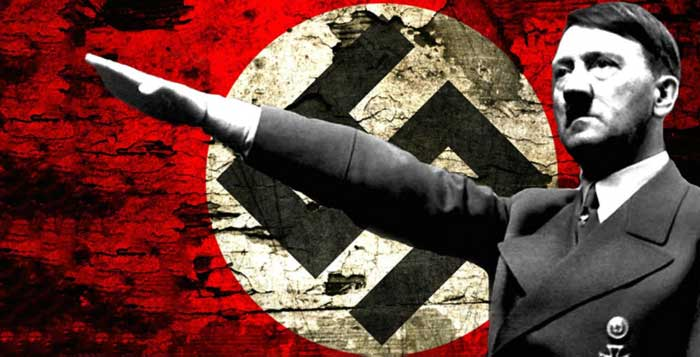 Did The Bush Family Help Hitler Into Power