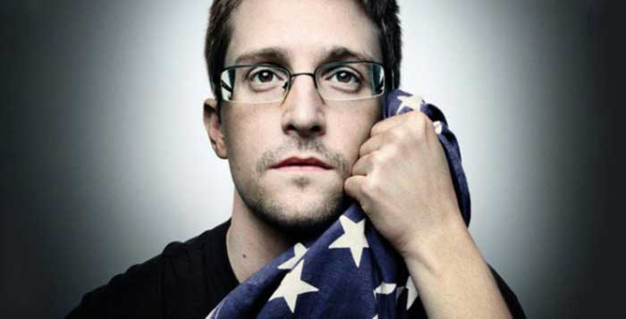 DoD Releases Evidence of Snowden 's Damages to National Security