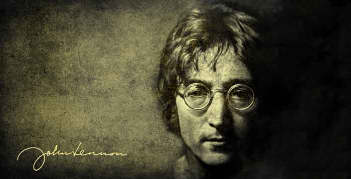 John Lennon - Our society is run by insane people