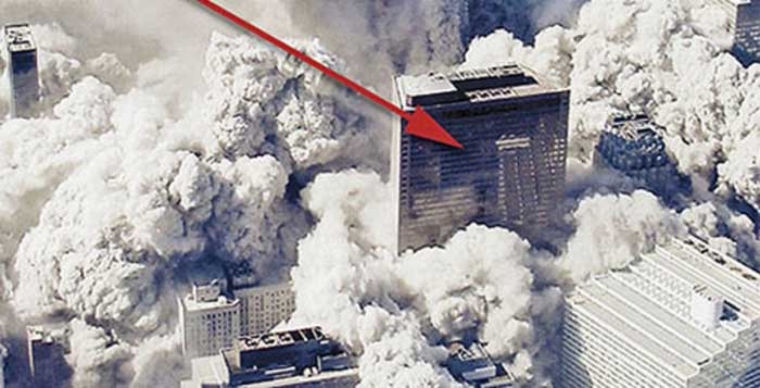 Judges shocked by first time seeing video of WTC 7 collapse in Denmark court