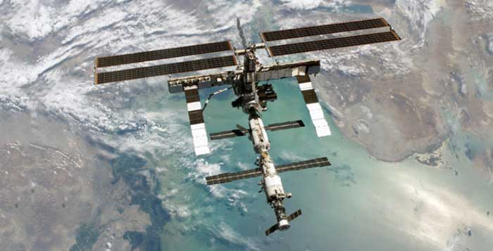 Russia, US to build new space station after ISS