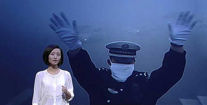 This Womans Documentary Of Air Pollution Goes Viral In China Gets Banned By The Government