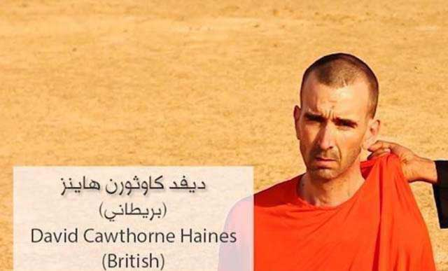 david-haines-isis-conspiracy