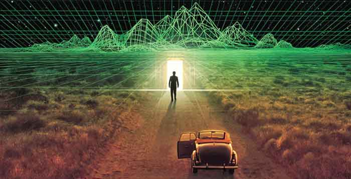 Are YOU a Slave to the Matrix