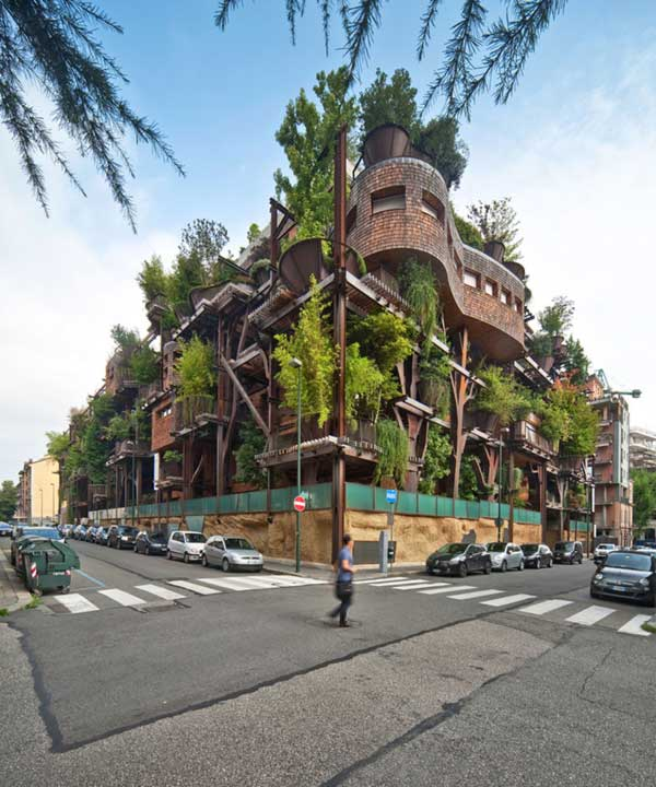 An-Urban-Treehouse-That-Protect-Residents-from-Air-and-Noise-Pollution-35