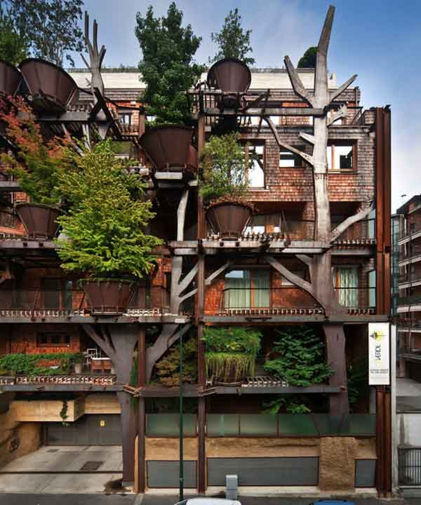 An-Urban-Treehouse-That-Protect-Residents-from-Air-and-Noise-Pollution-5