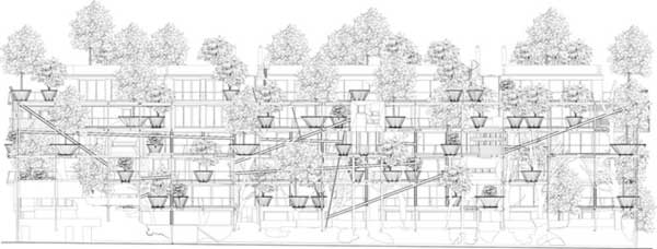 An-Urban-Treehouse-That-Protect-Residents-from-Air-and-Noise-Pollution-65