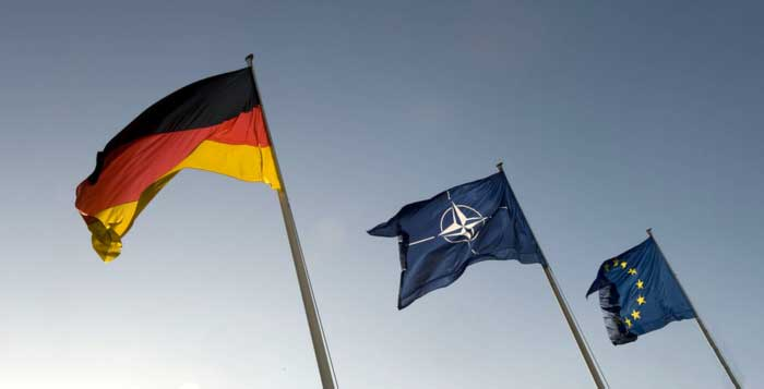 Germany Angry At NATO For Lying and Propaganda In Ukraine Crisis