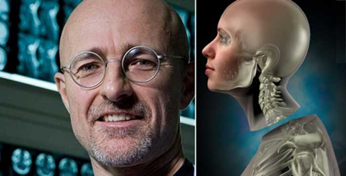 Italian Scientist Claims the First Human Head Transplant Will Happen in 2017