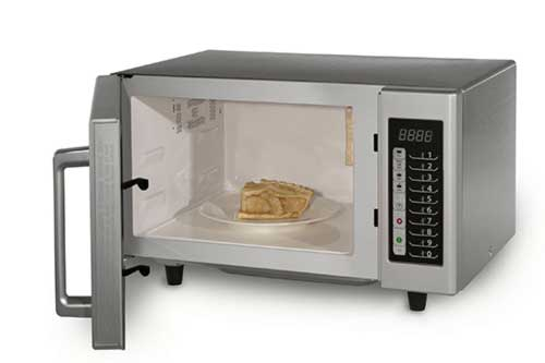 Microwave-Ovens