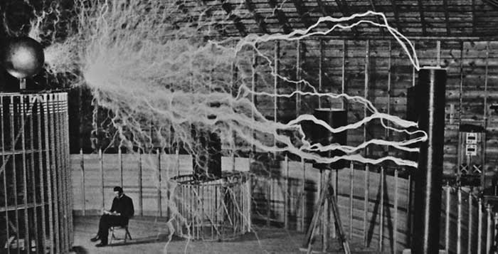 Some Inventions by Nikola Tesla