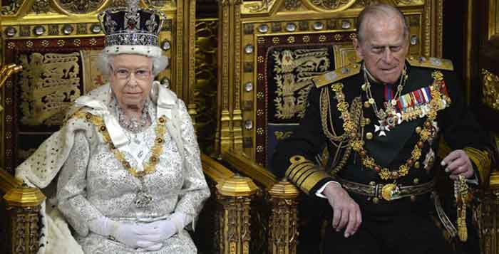 What The Royal Family' Doesn't Want YOU To See