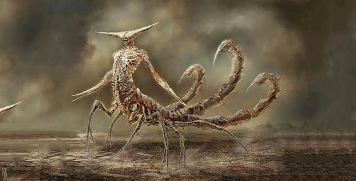 Zodiac-Signs-As-Vicious-Monsters-w