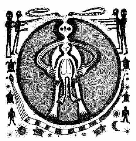 Did-ancient-man-have-contact-with-beings-not-from-Earth-in-the-distant-past-1