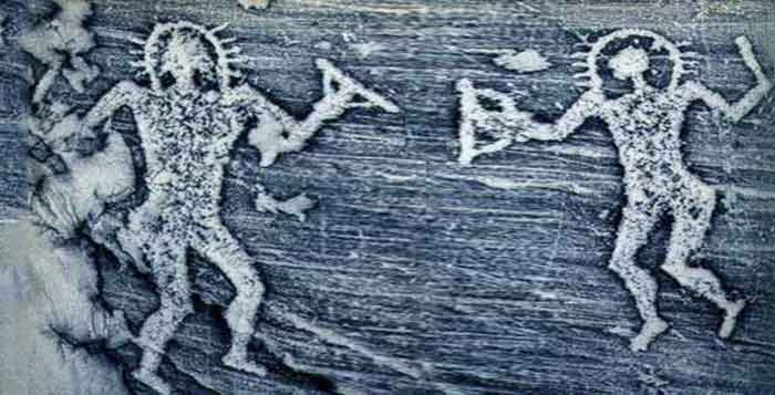 Did-ancient-man-have-contact-with-beings-not-from-Earth-in-the-distant-past-23