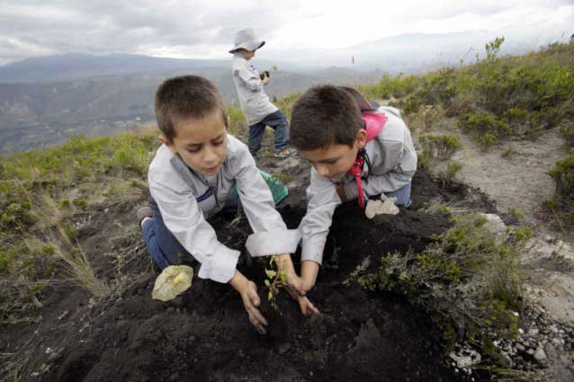 Ecuador-Just-Set-The-World-Record-For-Reforestation