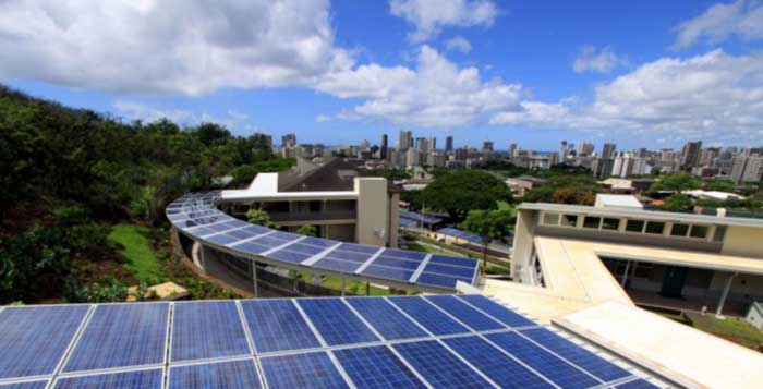 Hawaii Will Soon Get All Of Its Electricity From Renewable Sources