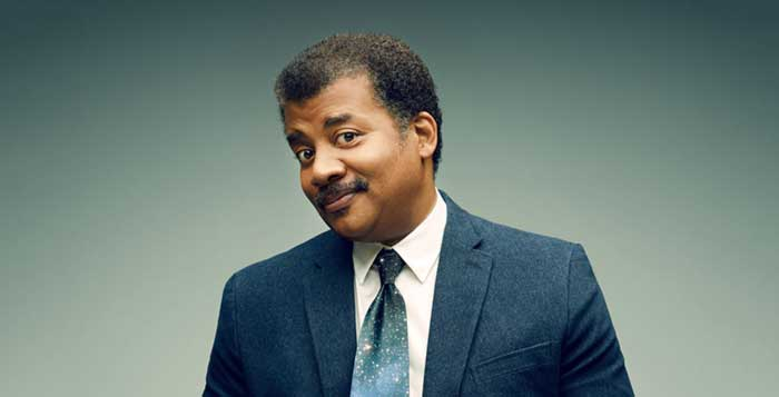 No Neil deGrasse Tyson We Don't Get the Democracy We Deserve We Get the Democracy Our Elites Give Us