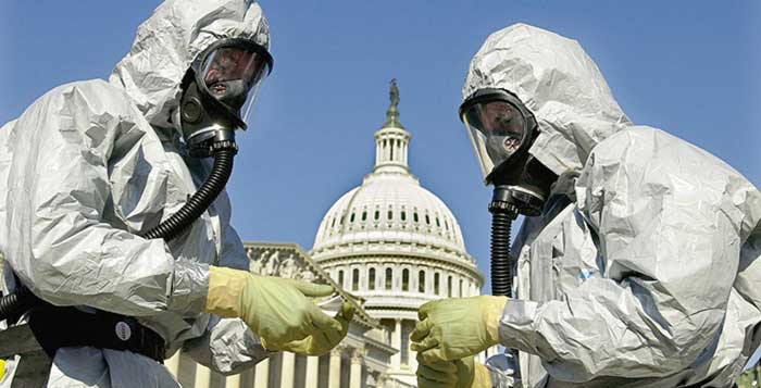 Pentagon Admits to Accidentally Sending Live Anthrax to Nine States