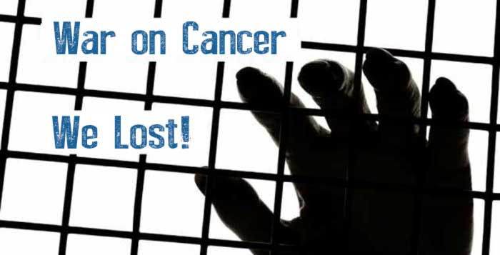 The-Cancer-Industry-is-Too-Prosperous-to-Allow-Cure