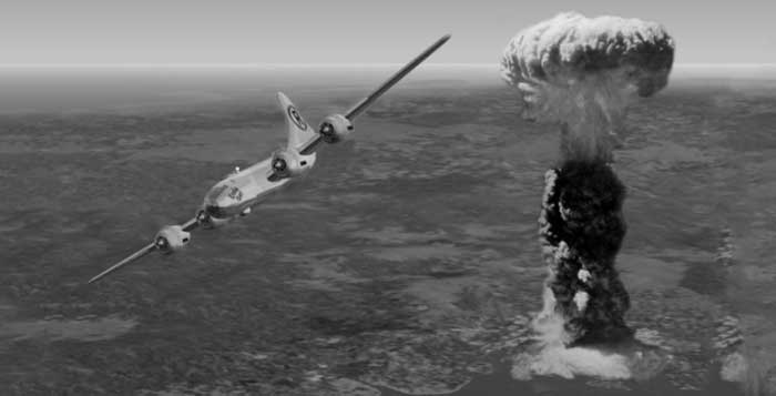 The Real Reason America Dropped The Atomic Bomb