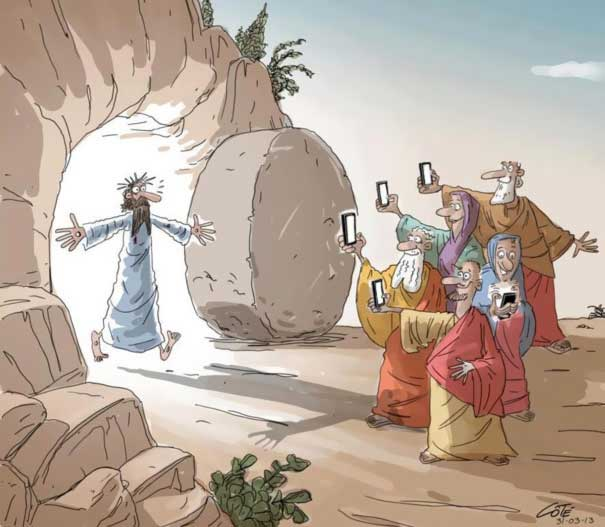 These-22-Cartoons-Illustrate-How-Smartphones-Are