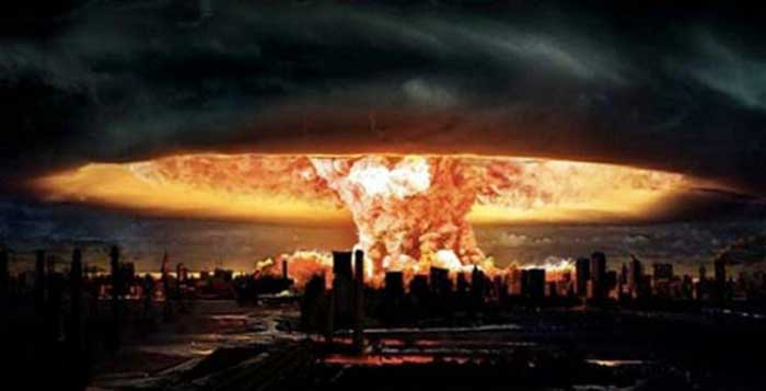 These Videos of Nuclear Weapon Tests Are Terrifying But Spectacular